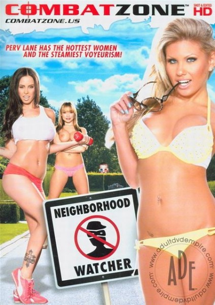 Neighborhood Watcher [2013] DVDRip