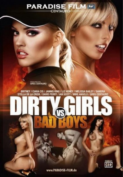 Dirty Girls Vs Bad Boys [2012] WEB-DL