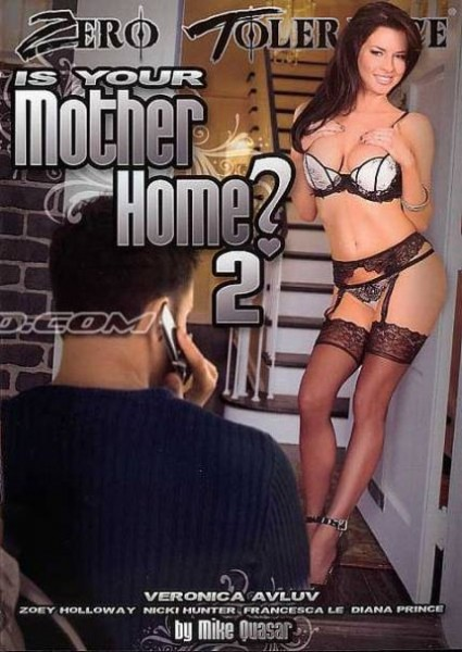 Is Your Mother Home 2 [2012] DVDRip