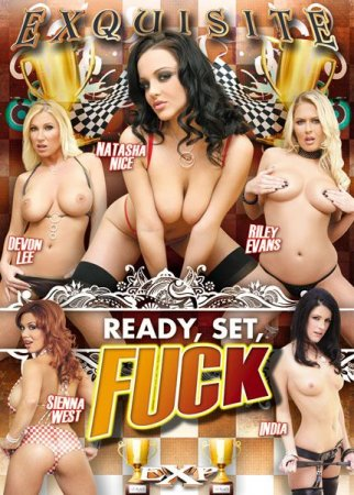 Ready Set Fuck [2011] DVDRip