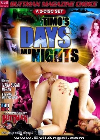 Timo's Days and Nights [2011] WEBRip