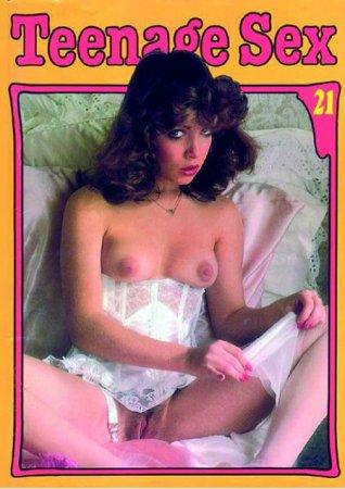 Color Climax Teenage Sex № 21 (1981)