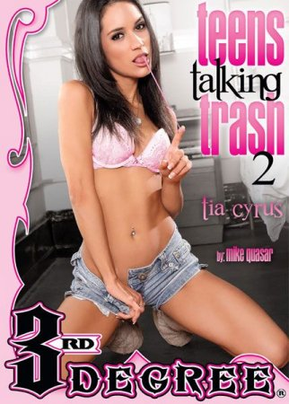 Teens Talking Trash 2 [2013] WEBRip