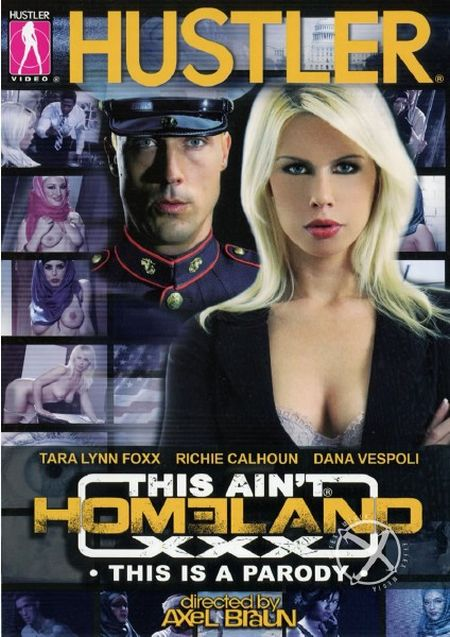 This Aint Homeland Xxx [2013]