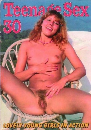 Color Climax Teenage Sex № 30 (1983)