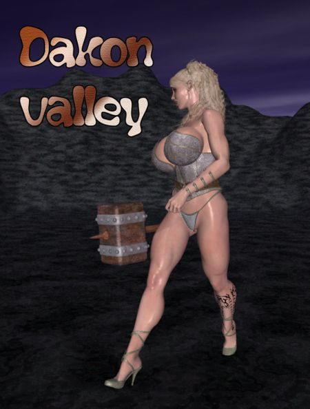 Dakon valley