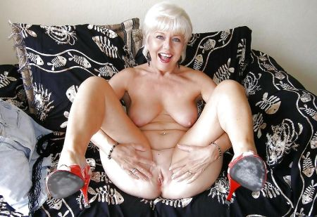 Old hairy mature Part 4