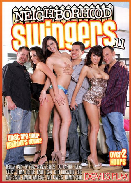 Neighborhood Swingers 11 [2013]