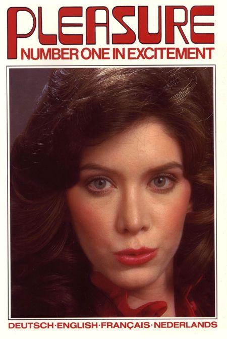 PLEASURE № 73 (1987)