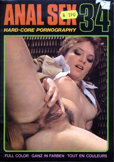 Color Climax - Anal Sex № 34