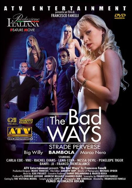 The Bad Ways [2011] WEBRip-HD