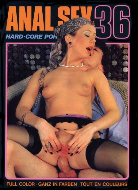 Color Climax - Anal Sex № 36