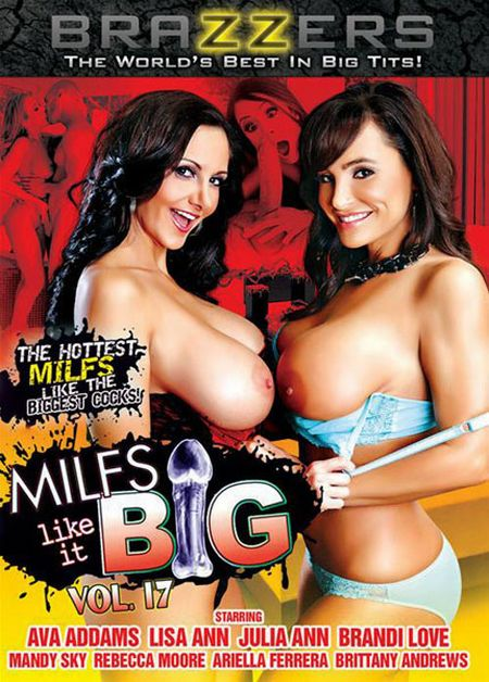 MILFs Like It Big 17 [2014]
