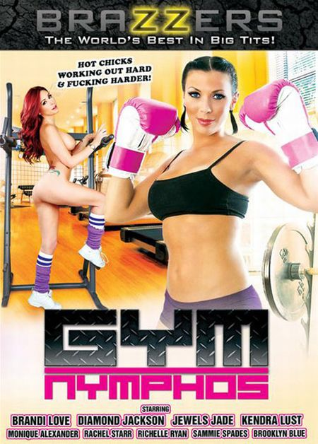 Gym Nymphos [2014] DVDRip