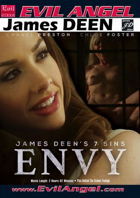 James Deens 7 Sins - ENVY [2014] WEBRip-FullHD
