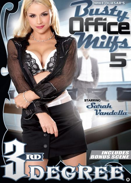 Busty Office MILFs 5 [2014] WEBRip-SD