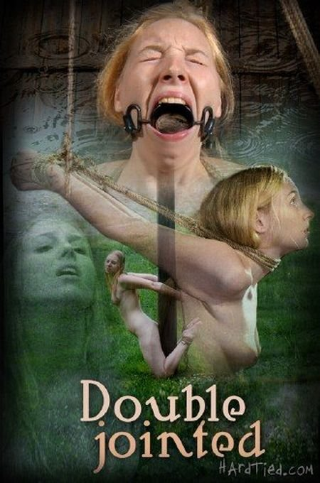 Double Jointed - Delirious Hunter (2014) HardTied