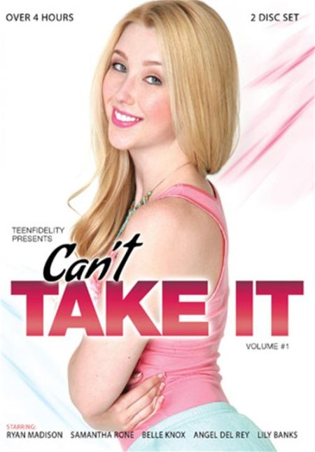 Teen Fidelitys Can t Take It [2014] WEB-DLRip