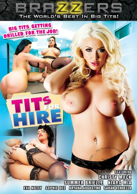 Tits For Hire [2014] DVDRip