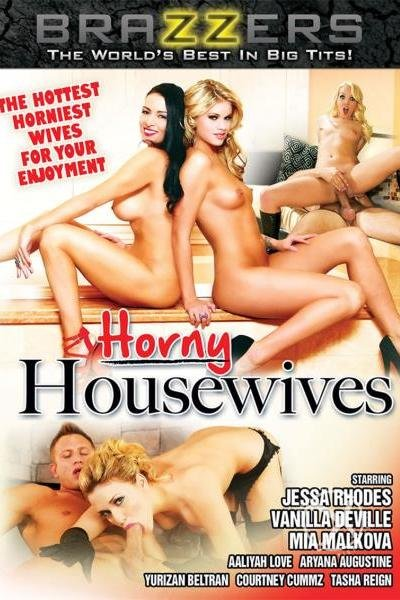 Horny Housewives 1 [2014]