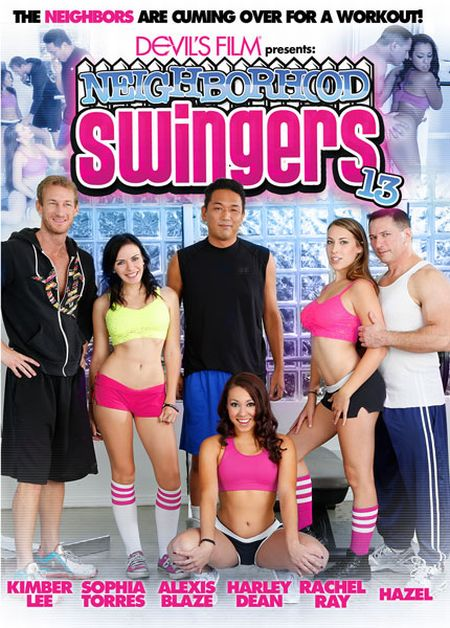 Neighborhood Swingers 13 [2014]