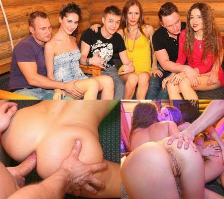 How To Throw Wild College Sex Party With No Money [2014] HD
