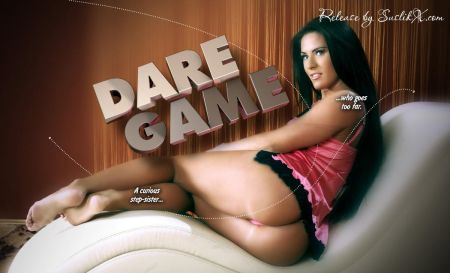 Dare Game (uncen) [2013] (Porno games)