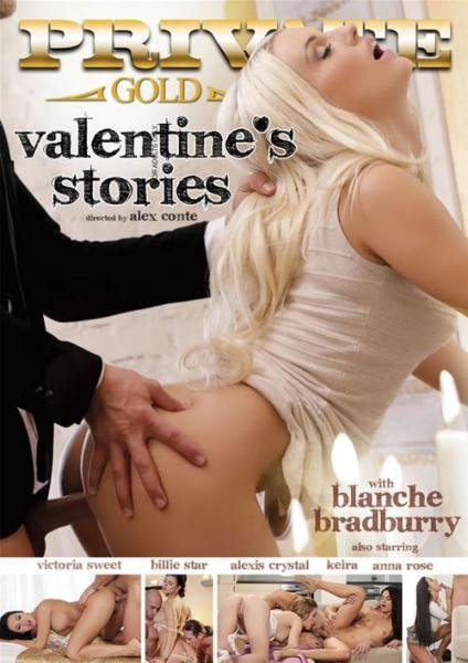 Private Gold 187: Valentines Stories (2015) DVDRip