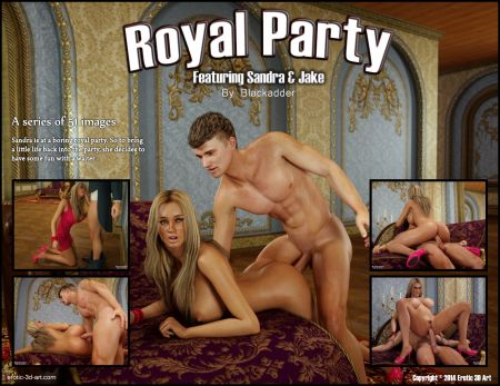 Royal Party