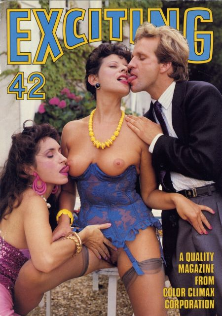 Color Climax Special EXCITING 42 (02-1988)