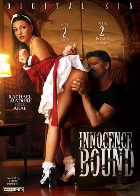 Innocence Bound (2015) WEBRip-SD
