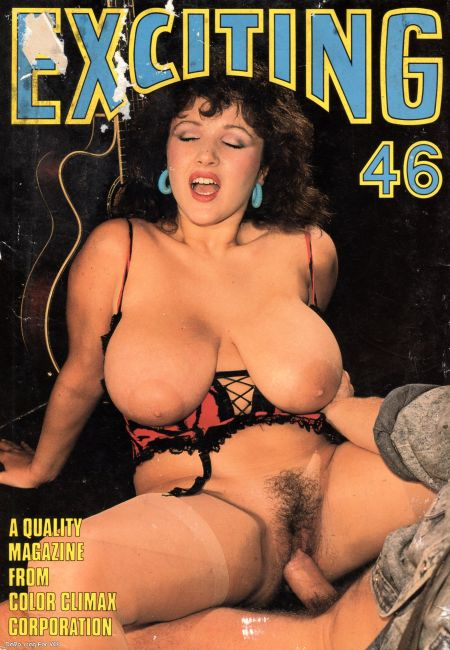 Color Climax Special EXCITING 46 (02-1989)