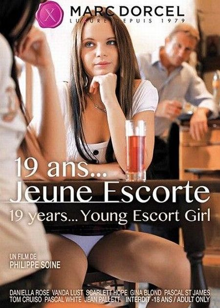 19 Years... Young Escort Girl [2015]
