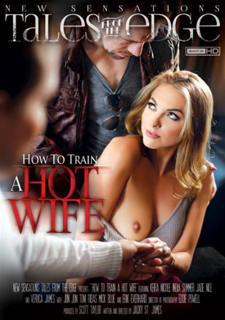How To Train A Hotwife  [2015] DVDRip