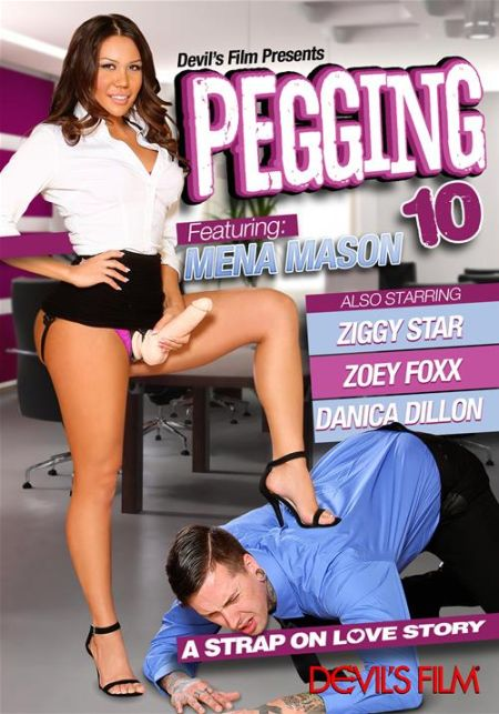 Pegging - A Strap On Love Story 10 [2015]