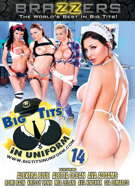 Big Tits In Uniform 14 [2015]