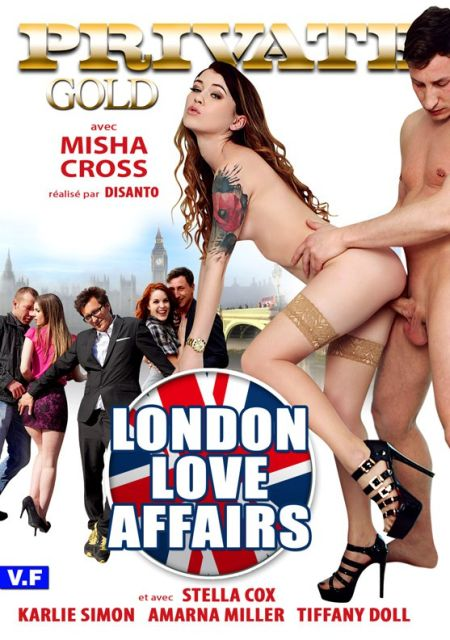 Private Gold 193: London Love Affairs [2015]