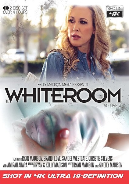 The White Room 5 (2015)