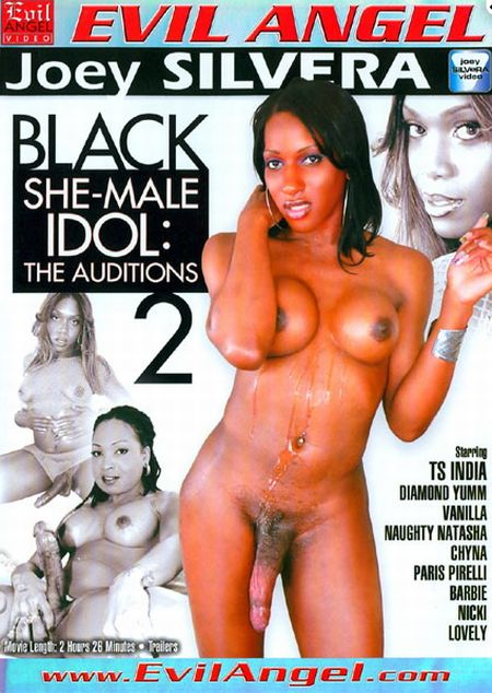 Black Shemale Idol: The auditions 2 [2011]