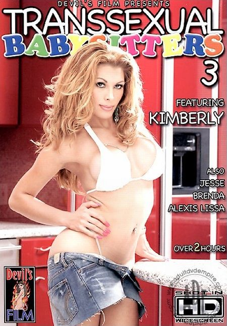 Transsexual Babysitters 3 [2007]