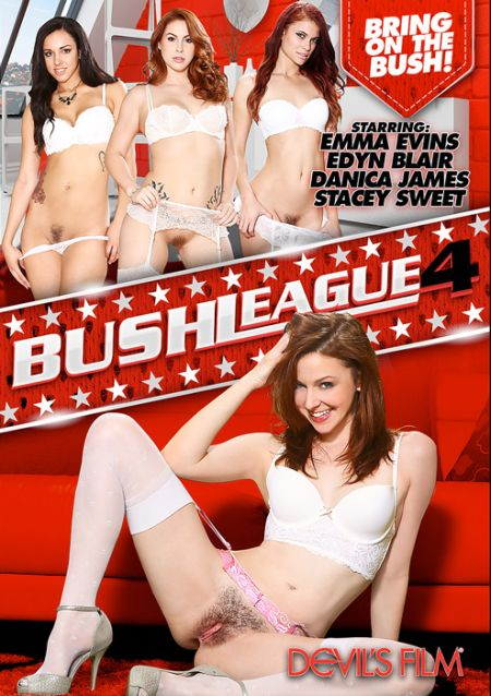 Bush League 4 [2015] DVDRip
