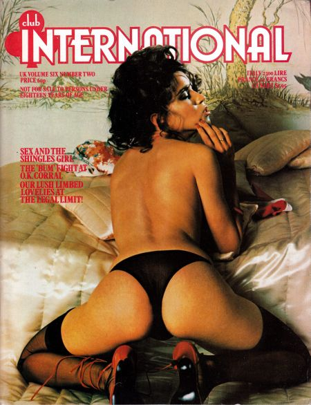 Club International № 2 (February 1977)