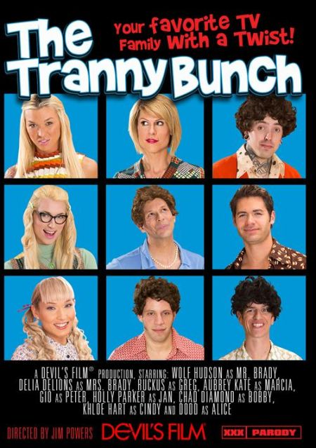 The Tranny Bunch [2015]