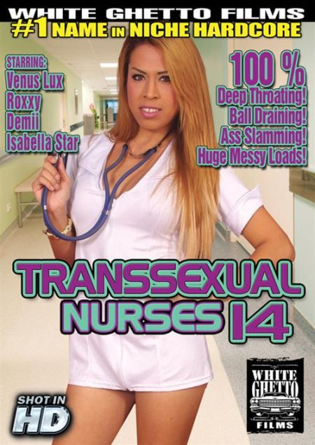 Transsexual Nurses 14 [2015]