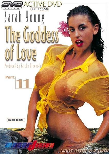 Sarah Young The Goddess of Love [1991-1995] DVDRip