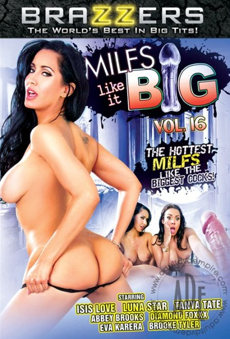 MILFs Like It Big 16 [2013]