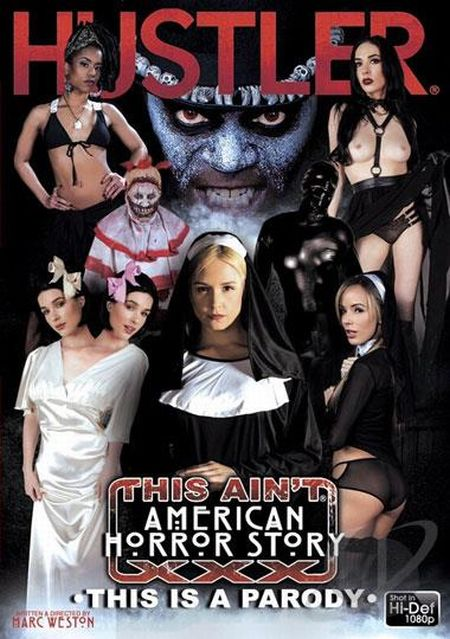 This Ain't American Horror Story XXX: This Is A Parody [2015]