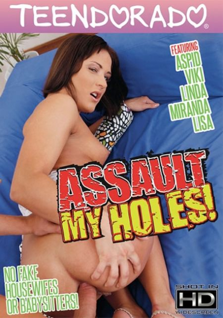 Assault My Holes! 1 [2014]