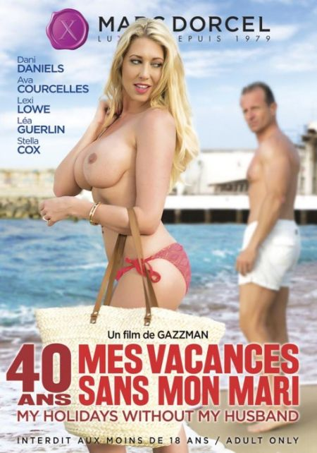40 Years Old My Holidays Without My Husband [2015]