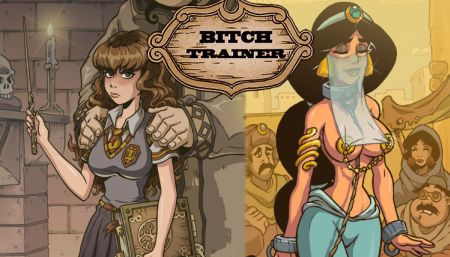 Bitch trainer (Witch trainer+Princess trainer) + Silver edition BETA [2015]